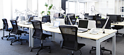 事務所移転やニーズに応じた個別引越サービスを提供いたします。